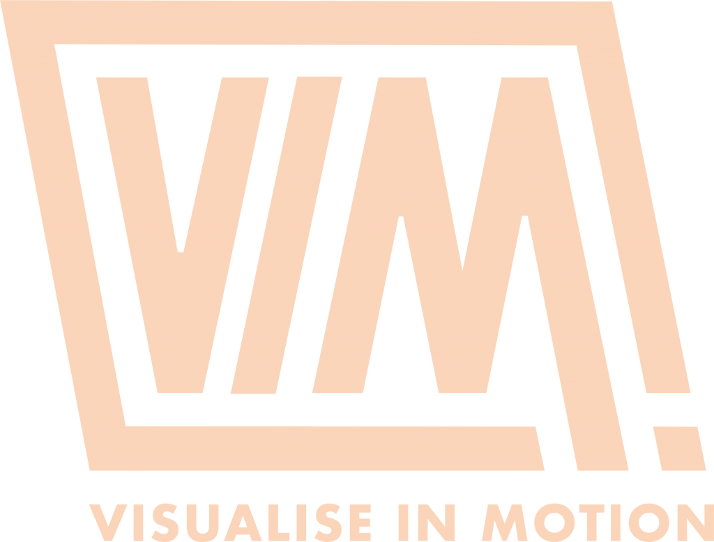 Visualise in Motion logo