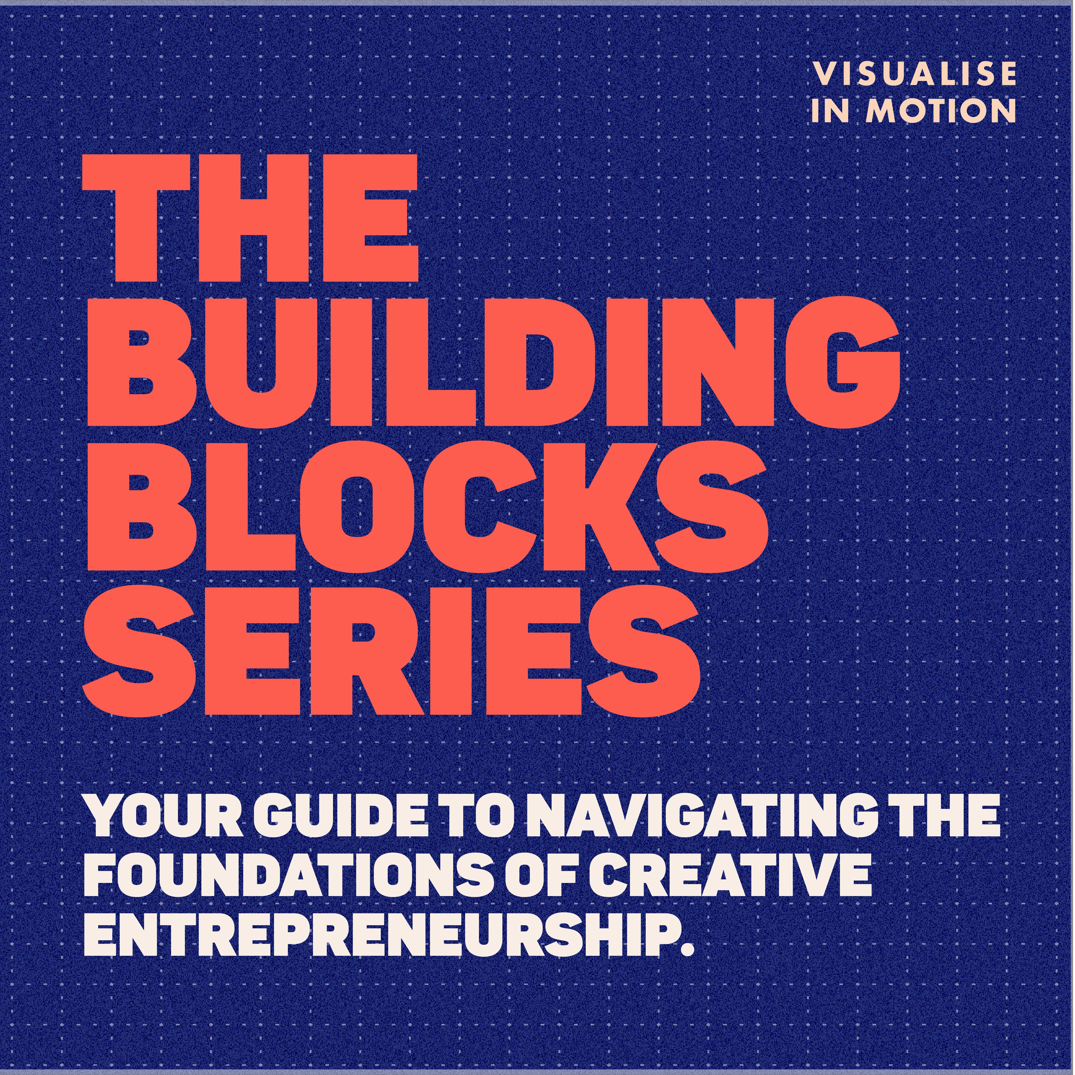 The Building Blocks Series Logo